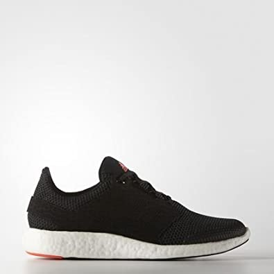 dccc10250ab62 adidas - Pure Boost 2.0 Shoes - Black - 12.5  Amazon.co.uk  Shoes   Bags