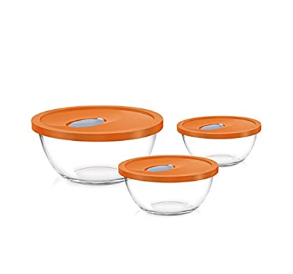 Super Buy Rising Star Glass Treo Mixing Bowl With Flexi Lid 500 Onthecornerstone Fun Painted Chair Ideas Images Onthecornerstoneorg