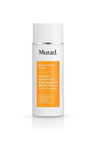 Murad City Skin Broad Spectrum Mineral Sunscreen Spf 50, 1.7 Ounce by Murad (Image #2)
