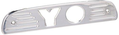 toyota 3rd brake light cover - 9