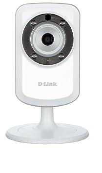 D Link DCS L Cámara de vigilancia
