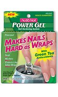 Nutra Nail Power Gel Nail Hardening System - 3 ct. by Nutra Nail