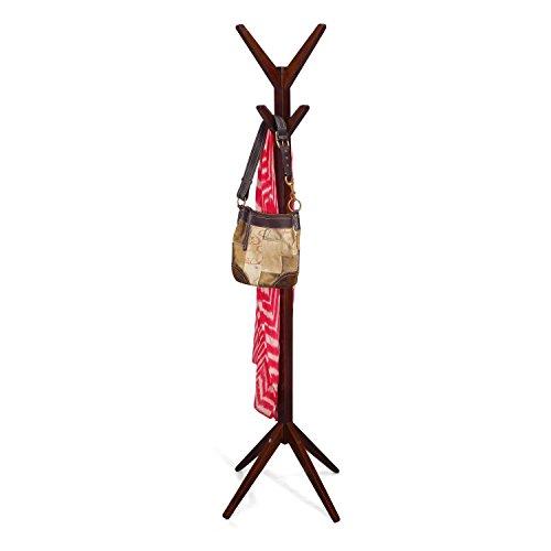 Forzza Tree Hanger (FO-HO01-Matt Finish, Brown)