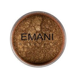 - Emani Natural Crushed Mineral Color Dust #833 Socialite