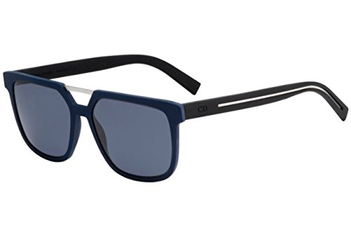 Christian Dior 0200/S Sunglasses Black Rubber / - Dior Christian Sunglasses Homme