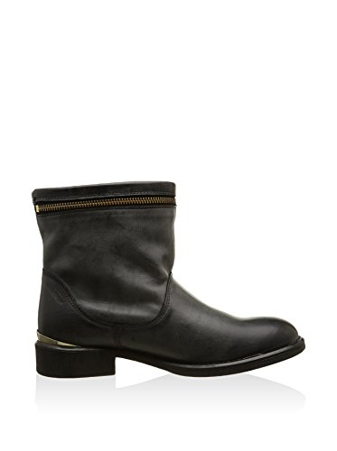 Ankle Black Women Guess Boots Beige Boots used UnBHOR