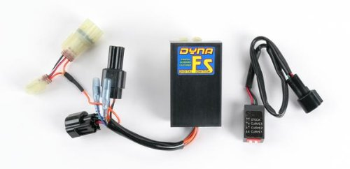 Dyna Fs Ignition - Dynatek Dyna Fs Ignition System Ign Kit Trx400ex Dfs1-10p