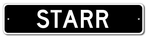 Image result for Starr sign