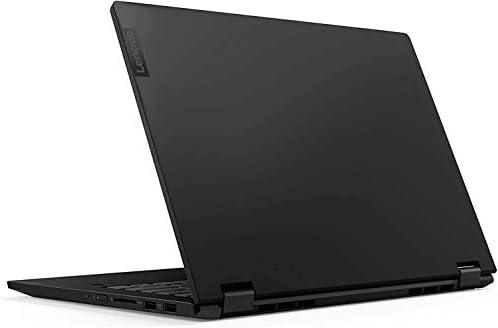 Lenovo 2-in-1 Convertible Laptop, 14inch FHD (1920X 1080) Touchscreen, Intel Pentium Gold 5405U 2.30GHz, 4GB DDR4 RAM, 128GB NVMe SSD, WiFi, HDMI, Windows 10- (Renewed) 31sQ3VtKECL