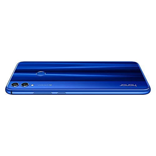 Huawei Honor 8X (64GB + 4GB RAM) 6 5