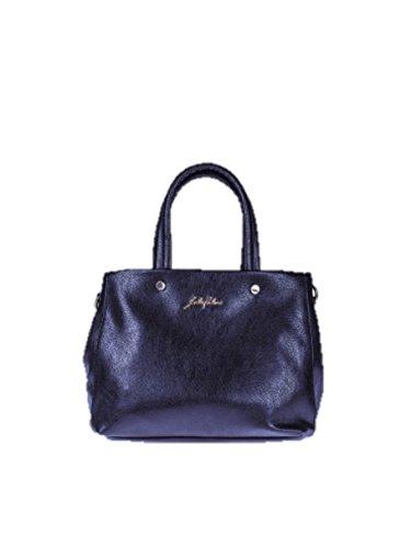 11f6bd31be LuluBlanc Atene Shopper Bag Blue -riversidepizzathai.com
