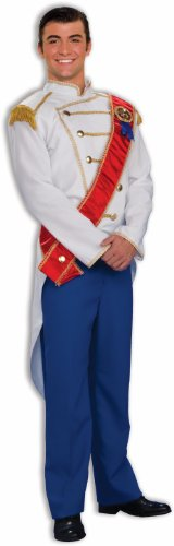 Forum Fairy Tales Fashions Prince Charming Costume