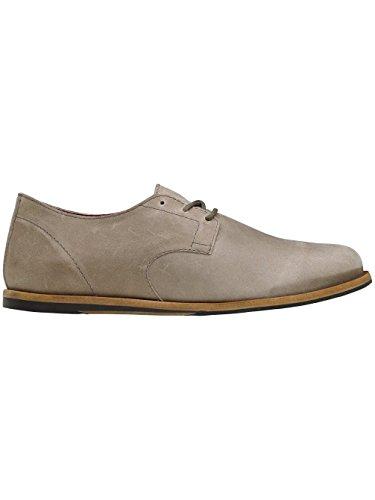Reef - Herren Eland Schuhe, Schwarz Grau