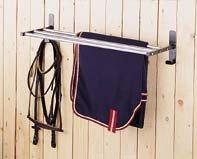 Horse Rug Rack