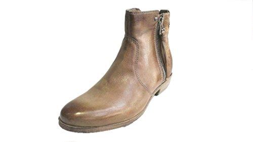 Marrone Felpa Uomo Alexander Grigio Pantaloni Trousers Brown Grey Mcqueen 79287 A1xqPwST