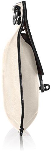Tamaris Ginger Envelope - Bolso de hombro Mujer Rot (rose Comb.)