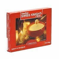 Swiss Knight Cheese Fondue, 14 oz - 6pk (Gruyere Cheese Swiss)