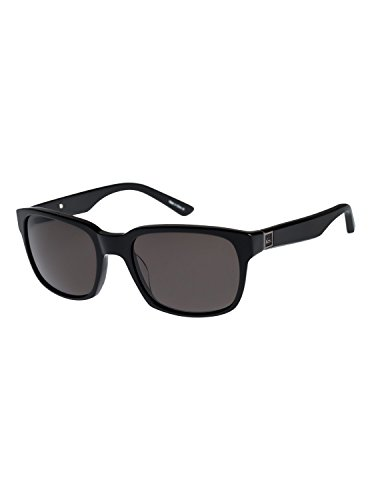 Quiksilver Mens Carpark - Sunglasses Sunglasses Black One - Sunglass Quicksilver