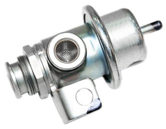 ACDelco 217-399 GM Original Equipment Fuel Injection Pressure Regulator