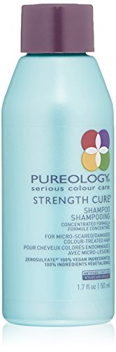 Pureology Strength Cure Shampoo & Conditioner 1.7oz DUO SET