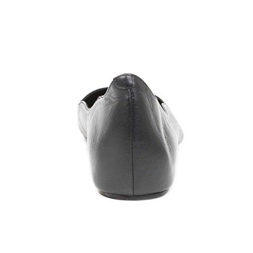 Schutz 16790027 Damen Flache Schuhe Black