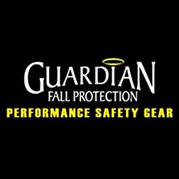 Guardian Fall Protection 50\' VL58-50 Polydac 5/8\