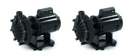 Pentair LA01N Energy Efficient Single Speed Pressure-Side Pool Cleaner Booster Pump, 3/4 Horsepower, 115/230 Volt (Pressure Pool Cleaner)