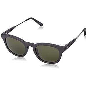 Electric Visual La Txoko Matte Black/Grey Sunglasses