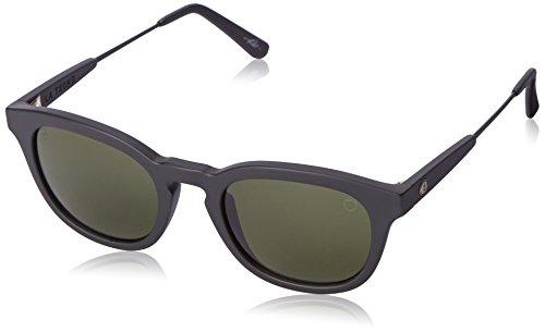 Electric Visual La Txoko Matte Black/Grey - Sunglasses 2015 Trends
