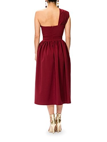 Review GAMISOTE Womens One Shoulder