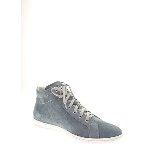 Navy Donna Giardini Sneakers 2250d Nero qw8f6x