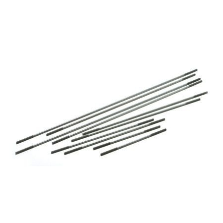 Sullivan Products 4-40 End Threaded Rods (10), SUL494