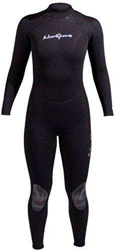 NeoSport Wetsuits Women s Premium 3 2mm Neoprene Full Suit  9c698f75c