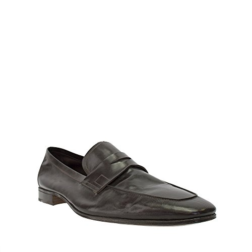 gravati-mens-brown-leather-penny-loafer-size-13