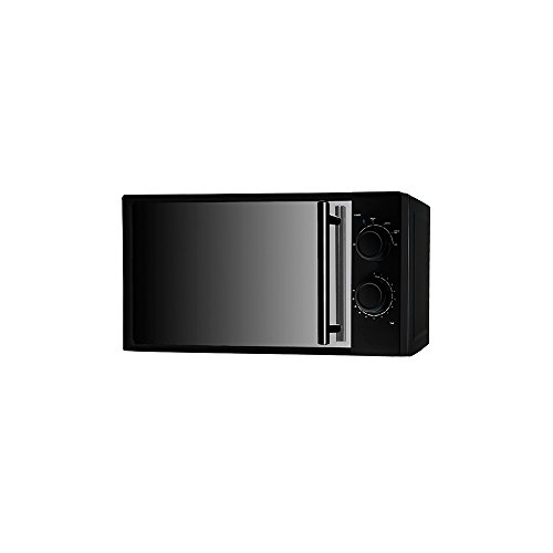 Microondas Cecomix All Black 1367 20 L 700W Negro: Amazon.es ...