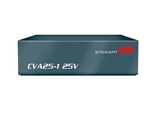 Stewart Audio - Stewart Audio CVA25-1 25V Mono Sub Compact Amplifier - 50W x 1 @ 25V