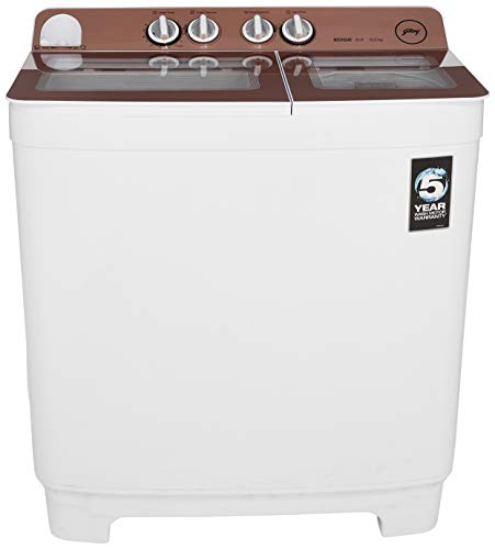 Godrej 10.2 Kg Semi-Automatic Washing Machine