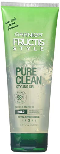 Garnier Fructis Style Clean Styling