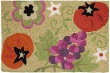 jelly bean rug owl - 9