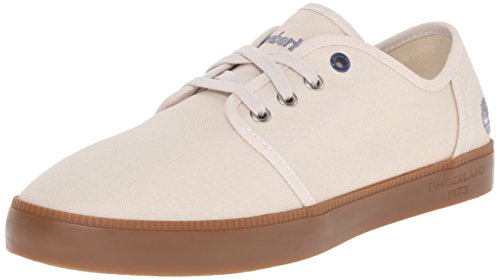 Low Canvas Washed Timberland Canvas Beige Top Newport Birch Scarpe bay Beige Uomo vE66Iqg7
