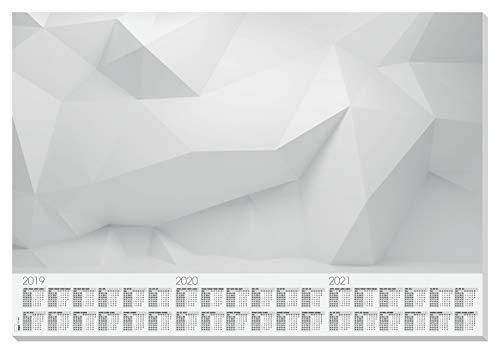 Sigel HO460, 60 x 41 cm, Paper Desk pad, Design