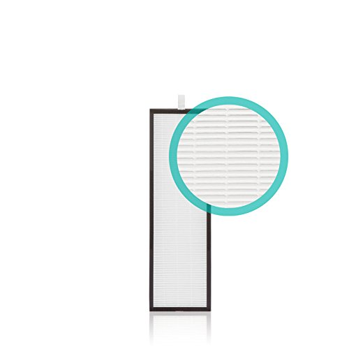 Alen (TF60 HEPA-Pure Replacement Filter T500 Air Purifier, removes Dust and Pollen, 1-Pack by Alen