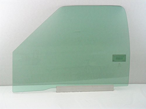 NAGD Fits 1994-2005 Chevrolet S10 Pickup & GMC Sonoma S15 Pickup Driver Side Left Front Door Window Glass