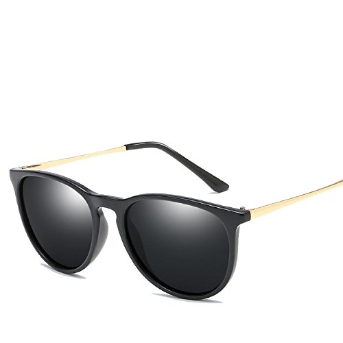 men's polarized sunglasses bright with hot tide wholesale,Black box ice ()