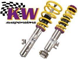 KW 25310090 Height Adjustable Spring (25310090 Audi Q5 & SQ5 (8R)) [並行輸入品]