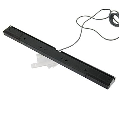 HDE Wired Infrared Sensor Bar for Nintendo Wii