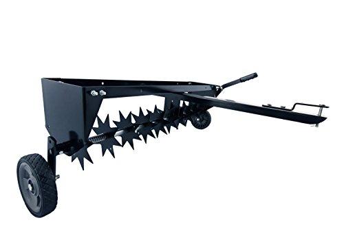 Agri-Fab 45-0525 Tow Spike Aerator, Black