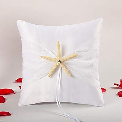 Ring cushion wedding Elegance