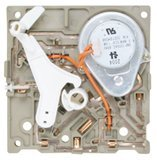 Whirlpool Part Number 628135: Module. Assembly (Whirlpool Ice Maker Motor)