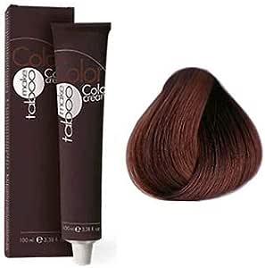TABOO Color Cream - Tinte permanente para cabello n.º 7/39 ...